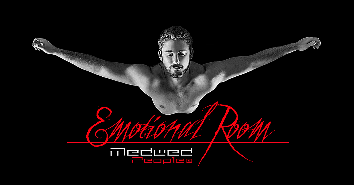 EMOTIONAL ROOM | Austellung Männer Aktfotografie